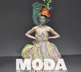 MODA /TODA LA HISTORIA / FOGG, MARNIE