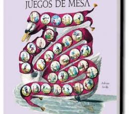 JUEGOS DE MESA VINTAGE / SEVILLE, ADRIAN
