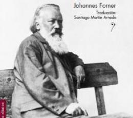 BRAHMS. UN COMPOSITOR DE ESTÍO / Forner, Johannes