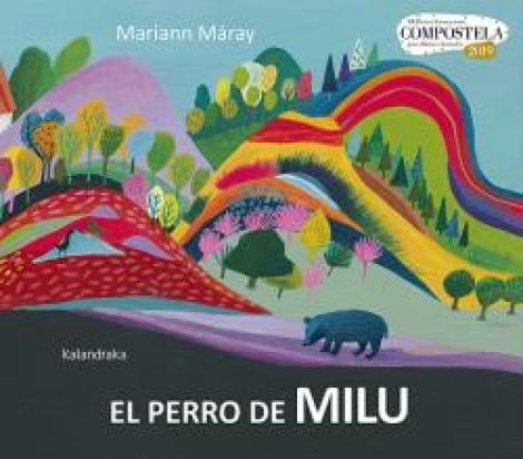PERRO DE MILU, EL / MARIANN MÁRAY