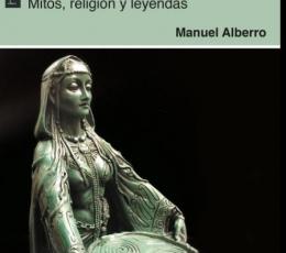 DIOSAS CELTAS /MITOS, RELIGION Y LEYENDAS /...