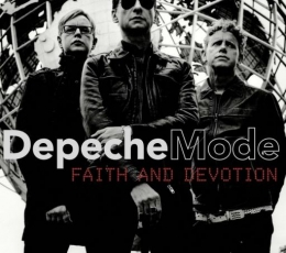 DEPECHE MODE /FAITH AND DEVOTION / GITTINS, IAN