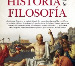 HISTORIA DE LA FILOSOFIA /ESO NO ESTABA EN MI...