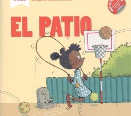 EL PATIO / BLANCH, XAVIER / ESPOT, LAURA