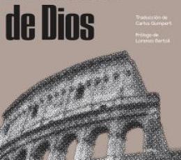 LA CIUDAD DE DIOS / PASOLINI, PIER PAOLO