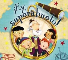 ¡EY, SUPERABUELO! / MCCARTNEY, PAUL