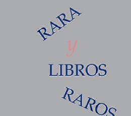 GENTE RARA Y LIBROS RAROS / MILLICENT SOWERBY,...
