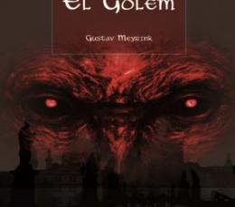 GOLEM, EL / MEYRINK, GUSTAV