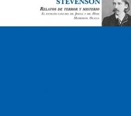 STEVENSON /RELATOS DE TERROR Y MISTERIO /...