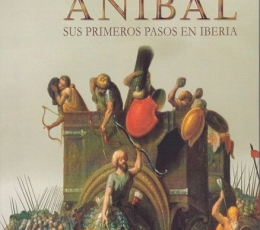 EL PERIPLO DE ANIBAL / GONZALEZ MONTALVO, CARLOS