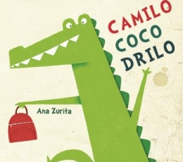 CAMILO COCODRILO / ZURITA, ANA