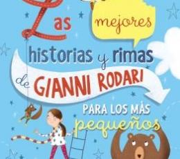 LAS MEJORES HISTORIAS Y RIMAS DE GIANNI RODARI...