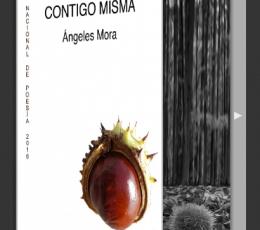 Contigo misma / Ángeles Mora