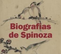 Biografías de Spinoza / DOMINGUEZ BASALO, ATILANO