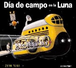 DÍA DE CAMPO EN LA LUNA / HARE, JOHN