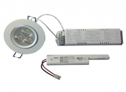 SPOT DL LED