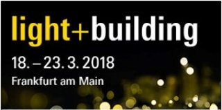 LIGHT & BUILDING '18