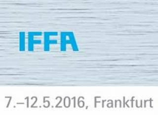 IFFA FRANKFURT 2016