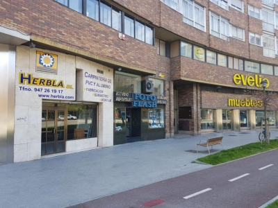 HERBLA S.L