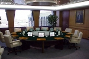 Salas de Consejo