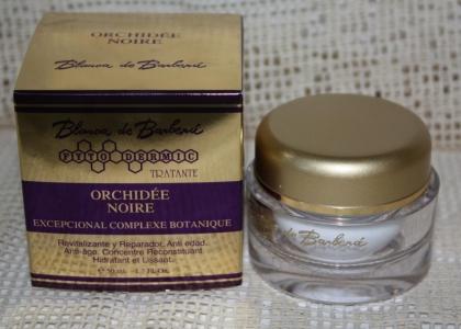 ORCHIDEE NOIRE  DERM111   DERM051