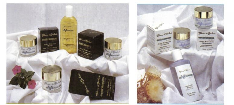 Catálogo de productos de Blanca de Barbera