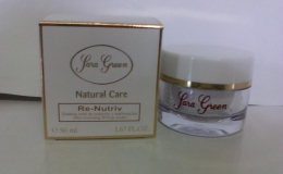 Crema Sara Green Re-Nutriv  50 ml