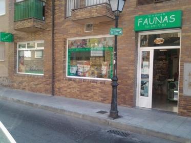 FAUNAS