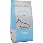 Puppy sensitive salmon&rice