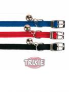 Collar gatos elastico nylon colores surtidos