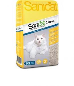 SANICAT PROFESIONAL CLASSIC 30 L.