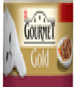 GOURMET GOLD Bocaditos en salsa con pollo e higado...