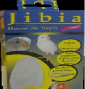 HUESO DE SEPIA . INCLUYE PORTAJIBIAS.
