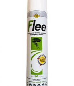 FLEE SPRAY ANTIPARASITARIO 400 ml.