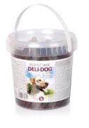DELI- DOG SNACK POLLO 800 GRS.
