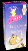 FIBRA CAMA ROEDORES.