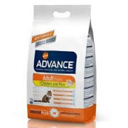 Advance Adult Cat Chicken & Rice