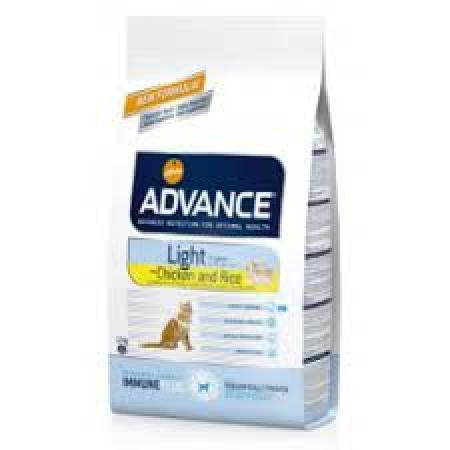 Advance Light Chicken & Rice