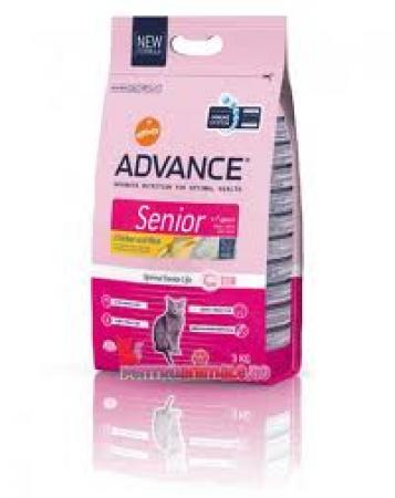 Advance Senior