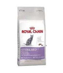Sterilised Royal Canin