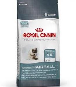 Hairball Royal Canin
