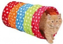 Laberinto juego gato 25x50cm
