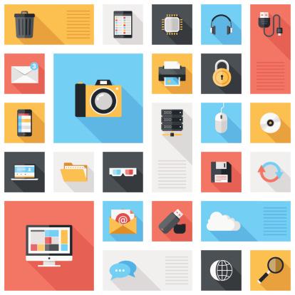 Venta y distribución de productos informaticos