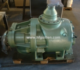 AIR COMPRESSORS AND COOLING SYSTEMS