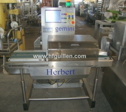 WEIGHT CONTROLLER HERBERT