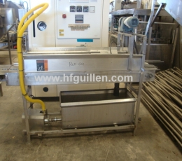 DOSING MACHINE FOR LIQUIDS