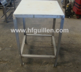 CUTTING TABLE 600x600 mm