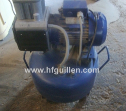 AIR COMPRESSOR SLIT