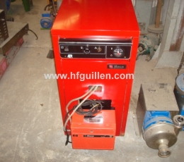 WATER HEATER ROCA