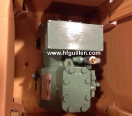 COMPRESSOR BITZER (BRAND NEW)